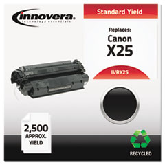 Remanufactured 8489A001AA (X25) Toner, Black