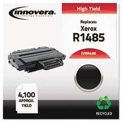 Remanufactured 106R01485 (R1485) High-Yield Toner, Black