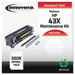 Remanufactured C915267907 (9000) Maintenance Kit, 350000 Yield