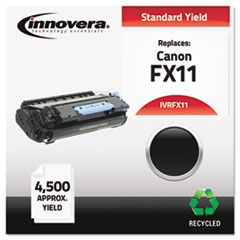 Remanufactured 1153B001AA (FX-11) Toner, Black