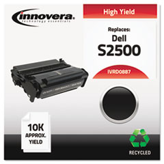 Remanufactured 310-3547 (0887) High-Yield Toner, Black