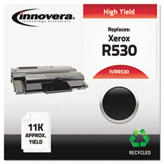 Remanufactured 106R01530 (3550) High-Yield Toner, Black