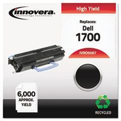 Remanufactured 310-5400 (5007) High-Yield Toner, Black