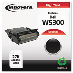 Remanufactured 310-4548 (4587) High-Yield Toner, Black