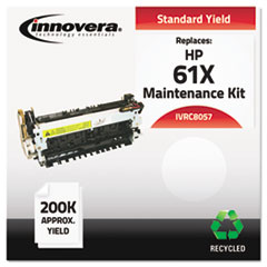 Remanufactured C8057, C805767903 (4100) Maintenance Kit, 200000 Yield