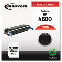 Remanufactured C9720A (641A) Toner, Black