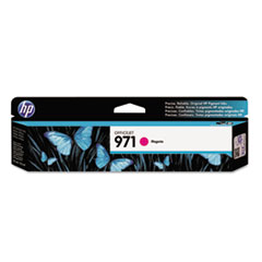 HP 971, (CN623AM) Magenta Original Ink Cartridge