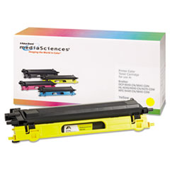 39410 Remanufactured TN115Y High-Yield Toner, Yellow
