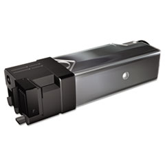 40129 Remanufactured 106R01455 Toner, Black