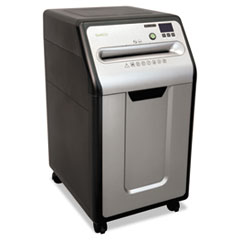 GMC225Pi Platinum Series Under-Desk Micro-Cut Shredder, 22 Sheet Capacity