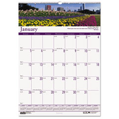 Gardens of the World Monthly Wall Calendar, 12 x 12, 2016