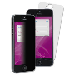Privacy Screen Protection Film for iPhone 5, Portrait