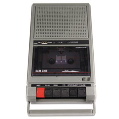 Cassette Recorder Eight-Station Listening Center