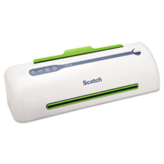 "Pro 9"" Laminator, 5 mil Maximum Document Thickness"