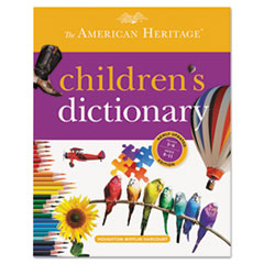 American Heritage Childrens Dictionary, Hardcover, 2016, 896 Pages