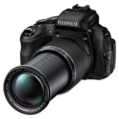 FinePix HS50EXR Digital Camera, 16MP, 42x Optical Zoom, 84x Digital Zo