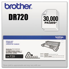 DR720 (DR-720) Drum Unit, 30000 Page-Yield