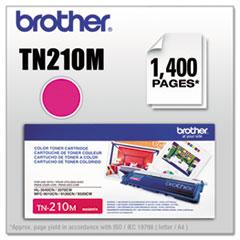 TN210M Toner, Magenta