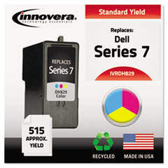 Remanufactured CH884 (Series 7) High-Yield Ink, Tri-Color