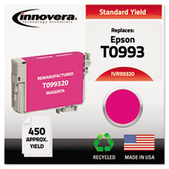 Remanufactured T099320 (99) Ink, Magenta