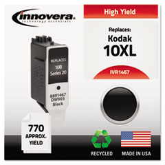 Remanufactured 8891467 (10XL) High-Yield Ink, Black