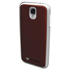 Aluminum Case for Galaxy 4, Red KMW44418