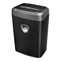 Powershred 74C Medium-Duty Cross-Cut Shredder, 14 Sheet Capacity FEL4674001