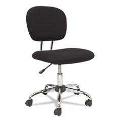 MM Series Task Chair, Black/Chrome OIFMM4917
