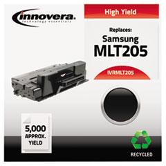 Remanufactured MLT-D205L Toner, Black