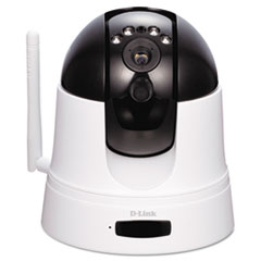 Cloud Camera 5000 Indoor HD Network Camera