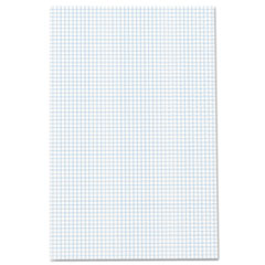 Quadrille Pads, 11 x 17, White, 50 Sheets