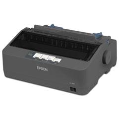 LX-350 Dot Matrix Printer, 9 Pins, Narrow Carriage