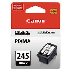 8279B001 (PG-245) ChromaLife100+ Ink, Black