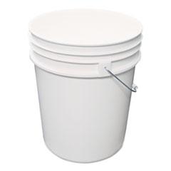 utility-bucket-polyethylene-5gal-white