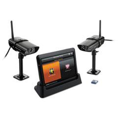 Guardian G755 Wireless Video Surveillance System, 7