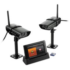 Guardian G455 Wireless Video Surveillance System, 4.3
