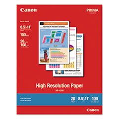 Canon High Resolution Photo Paper (1033A011)
