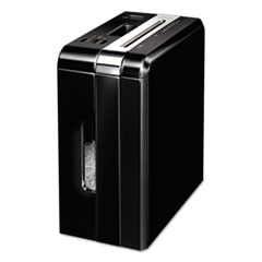 Powershred DS-1200CS Light-Duty Cross-Cut Shredder, 12 Sheet Capacity FEL3409003