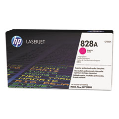 HP 828A, (CF365A) Magenta Original LaserJet Imaging Drum