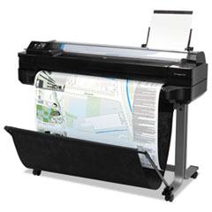 """Designjet T520 Wireless 36"""" Wide Format Inkjet ePrinter"""