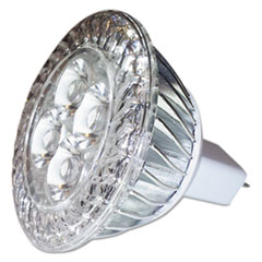 LED Advanced Light Bulbs MR-16, 40 Watts, Warm White