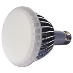 LED Advanced Light Bulbs BR-30, 75 Watts, Soft White
