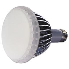 LED Advanced Light Bulbs BR-30, 75 Watts, Warm White