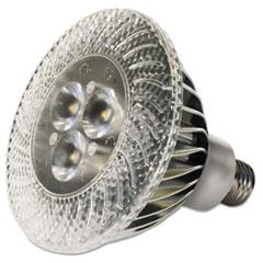 LED Advanced Light Bulbs PAR-38, 100 Watts, Soft White