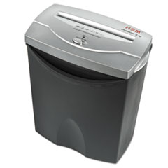 shredstar S10 Strip-Cut Shredder, Shreds up to 13 Sheets, 4.2-Gallon Capacity