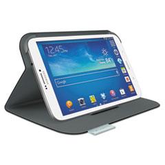 Folio Case for Samsung Galaxy Tab 3, 8, Black