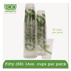 Eco-Products® GreenStripe® Cold Drink Cups
