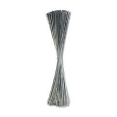 "Tag Wires, Wire, 12"" Long, 1,000/Pack"
