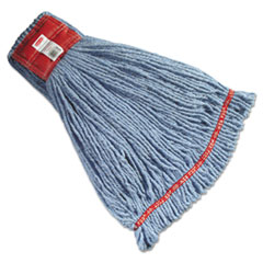 Web_Foot_Wet_Mop_Heads_Shrinkless_CottonSynthetic_Blue_Large