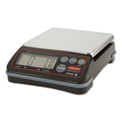 Pelouze High Performance Digital Portion Control Scale, 2 lb Cap